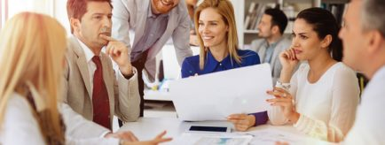 5 Benefits to Hiring a Staffing Agency