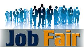 Local Job Fairs in your State