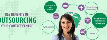 Outsourcing Contact Centers